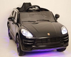 Электромобиль RiverToys Porsche Universal A555AA_Черный